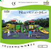 Kaiqi Medium Sized High Quality Outdoor Children′s Playground Set (KQ35017A)