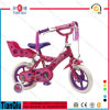 2016 16 Inch Baby Bicycle Children Bicycle Kids Bike Princess Bicycle for Girls