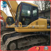 Original 168kw-Hydraulic-Engine Japan-Export 0.5~1.0cbm/20ton 2006~2010 Used Komatsu PC200-7 Crawler Excavator