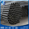 Welded Galvanized Round Carbon Steel Black Pipe for Chemical Industry