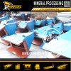 Mining Shaker Sorting Boxes Mineral Grading Hydraulic Classification Box Machine