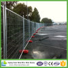 China Supplier 6FT Powder Coated Temporary Fence Rental