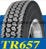 Triangle Truck Tire 10.00r20 11.00r20 12.00r20 Tr657
