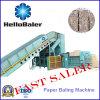 Hellobaler Automatic Paper Baling Machine Hfa20-25