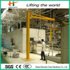 Pillar Wall Mounted Jib Crane Industrial Crane