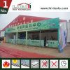 40m Aluminum Large Exhibition Tent with Glass Walls for Event