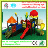 Children Playground, Plastic Slide, Plastic Playground (JMQ-P066A)