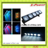 200W 3in1 5 Heads LED Beam Matrix Stage Light (VS-61)
