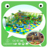 Interesting Kids Games Indoor Play Centre with TUV Certificate Approved