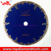 Hot Press Turbo Diamond Blade