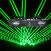 400mw Green Fat Beam Laser Light (P4060)