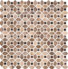 Wall Decoration Stone Mosaic Tiles (S755014)
