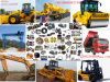 Sinotruk HOWO Foton JAC Truck Trailler Spare Auto Parts