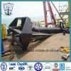 CCS ABS BV Lr Certified Delta Flipper Anchor