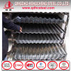 Hot Dipped Galvanzied Corrugated Steel Sheet with Low Price