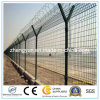 Galvanized Hot Sell Barbed Wire Mesh Fence /Metal Fence