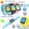 Large Memory 4GB Android System WiFi Smart Kids GPS Watch
