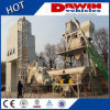 2015 New Design Stationary 90m3/Hour Container Concrete Batching Plant
