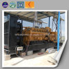 Electric Power Fuel Natural Gas Generator 500kw
