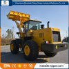 Bucket Loader 5ton Front End Wheel Loader with Spare Part