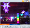2015 Hot Selling LED Lighting Party/Event Decoration Inflatable Star 0008