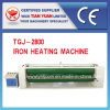 Non Woven Polyester Wadding Iron Heating Machine