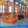 Guide Rail Lift/ Hydraulic Freight Elevator