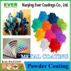 Wrinkle Powder Coating with Superior Anti-Corrosive Property