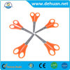 Small Stainless Steel Shaped Kitchen Scissors