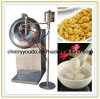 Peanut Coating Machine/Sweet Dumplings Making Machine/Flavoring Machine/Snacks Machine