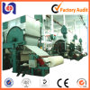 Long Time Use Tissue Paper Machinery