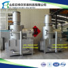 100kgs Garbage Waste Incinerator, Diesel Oil or Natural Gas Incinerator
