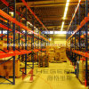 Heavy Duty Warehouse Pallet Rack System with Good Quality