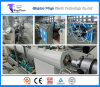 HDPE Pipe Production Line / Plastic Pipe Extruder on Sale