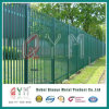 High Quality Steel Palisade Fence / Wrought Iron Palisade Fence Panel