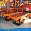 1m - 12m Heavy Duty Hydraulic Scissor Lift Table / Scissor Lift Platform for Warehouse