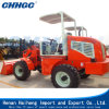 Mini Front End Wheel Loader Chhgc12-1