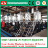 Factory Palm Oil, Soya Oil, Sunflowe Oil, Ground Nut Oil Refinery Machine