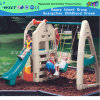 Plastic Toy Swing and Slide Playground for Kid (M11-09302)