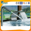 Stainless Waterfall Massage Shower for SPA Pool