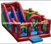 Hot Selling Giant Inflatable Fun City for Party