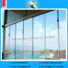 4-12mm CE and ISO9001 Louver Glass and Louvre Glass