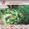 Wooden Pattern PPGI/Flower Grained Color Coil/Printed PPGI Steel Coil
