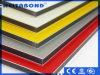 PE PVDF Aluminium Composite Panel for Signage Board