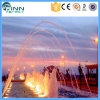 Floor Type Laminar Jumping Jet Fountain for Public Area