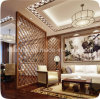 Laser Cut Decorative Stainless Steel Room Divider