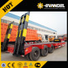 Sinotruck Low Bed Semi Trailer