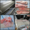 Factory Made High Quality Automatic Pork Peeler with Ce