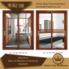 Aluminum/Aluminium Sliding Door Model Z-055~056