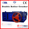 Concrete Crusher with Double Teeth Roller Crusher